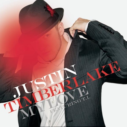 Justin Timberlake - My Love (feat. T.I.)