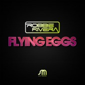 Flying Eggs - EP