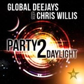 Party 2 Daylight (Remixes) - EP