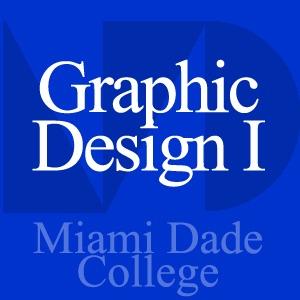 Graphic Design I - Sam Grant - Video