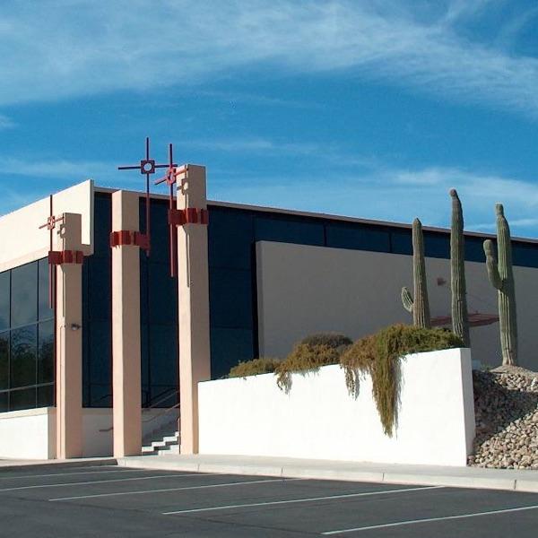 Trinity Lutheran Church, Fountain Hills, AZ
