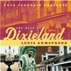 Pete Fountain Presents the Best of Dixieland: Louis Armstrong