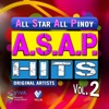 A.S.A.P. All Star All Pinoy Hits Vol. 2