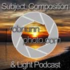 SCL: The Subject, Composition and Light Photography Podcast