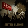 Live Sessions Sister Sledge Live