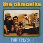 The Okmoniks - Teenage Timebomb