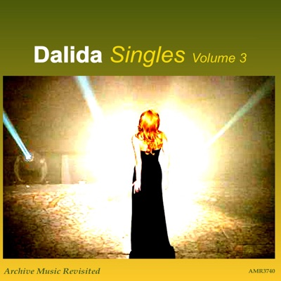 Singles (1960-1962) - Dalida