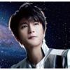 銀河伝説(except 宇宙定食) ジャケット写真