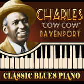 Classic Blues Piano