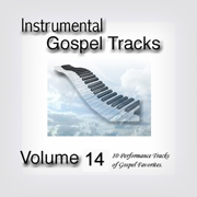 He's Able (High Key) [Originally Performed by Deitrick Haddon] [Instrumental Track] - Fruition Music Inc.