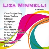 Greatest Hits: Liza Minnelli