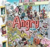 The Angry Mob (Live In Berlin) - Single ジャケット写真