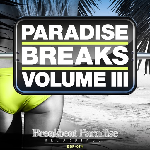 Paradise Breaks Volume III