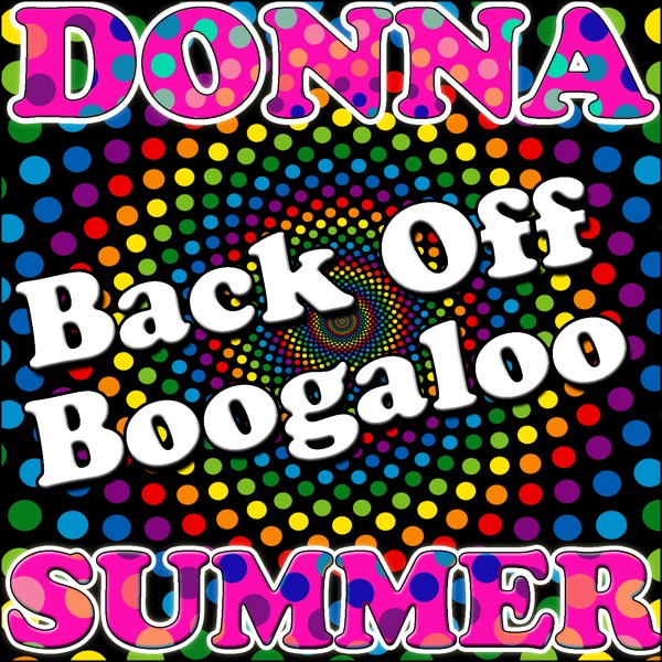 Back Off Boogaloo