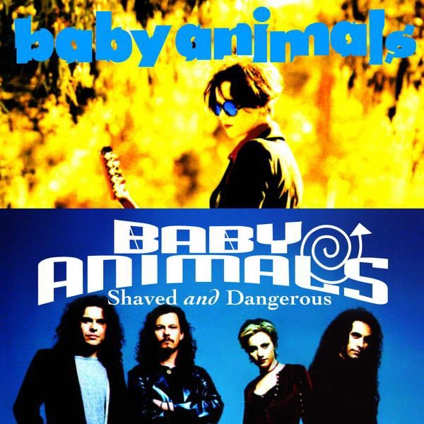 Baby Animals - Early Warning
