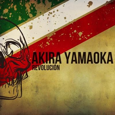 Revolucion - Single - Akira Yamaoka