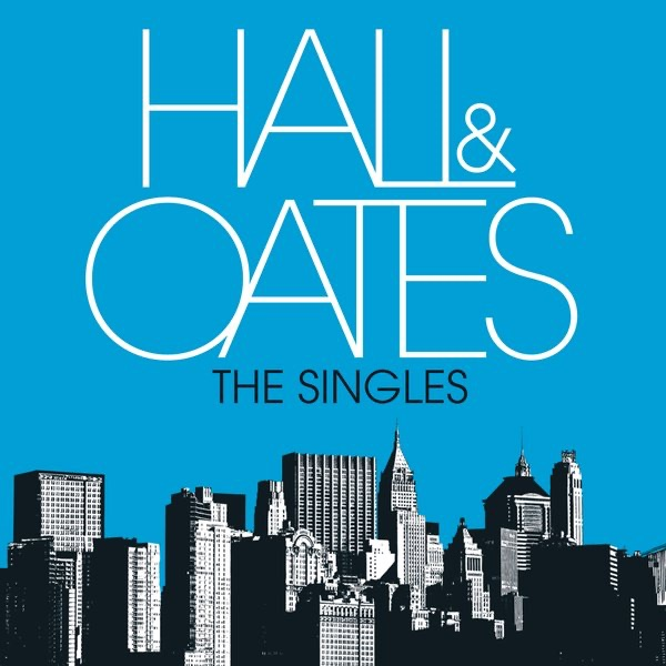 Hall & Oates - She's Gone