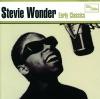 Stevie Wonder: Early Classics ジャケット写真