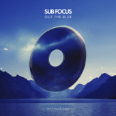 Out the Blue (feat. Alice Gold) [Radio Edit]