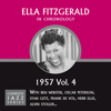 Ella Fitzgerald - I Thought About You (10-15-57) artwork