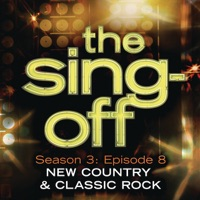 The Sing-Off - Season 3: Episode 8 - New Country & Classic Rock