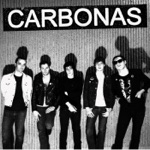 Carbonas - Trapped In Hell