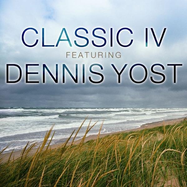 Classics IV feat. Dennis Yost  -  Traces diffusé sur Digital 2 Radio