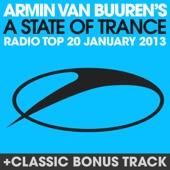 A State of Trance Radio Top 20 - January 2013 (Including Classic Bonus Track)