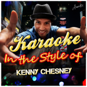 She's Got It All (In the Style of Kenny Chesney) [Karaoke Version]