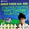Bling Bling Mr Singh feat RDB Single