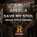 Save My Soul (Main Title Theme the Men Who Built America) - Blues Saraceno