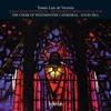 Victoria: O magnum mysterium & Ascendens Christus, Westminster Cathedral Choir & David Hill