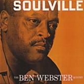 Ben Webster Quintet - Who