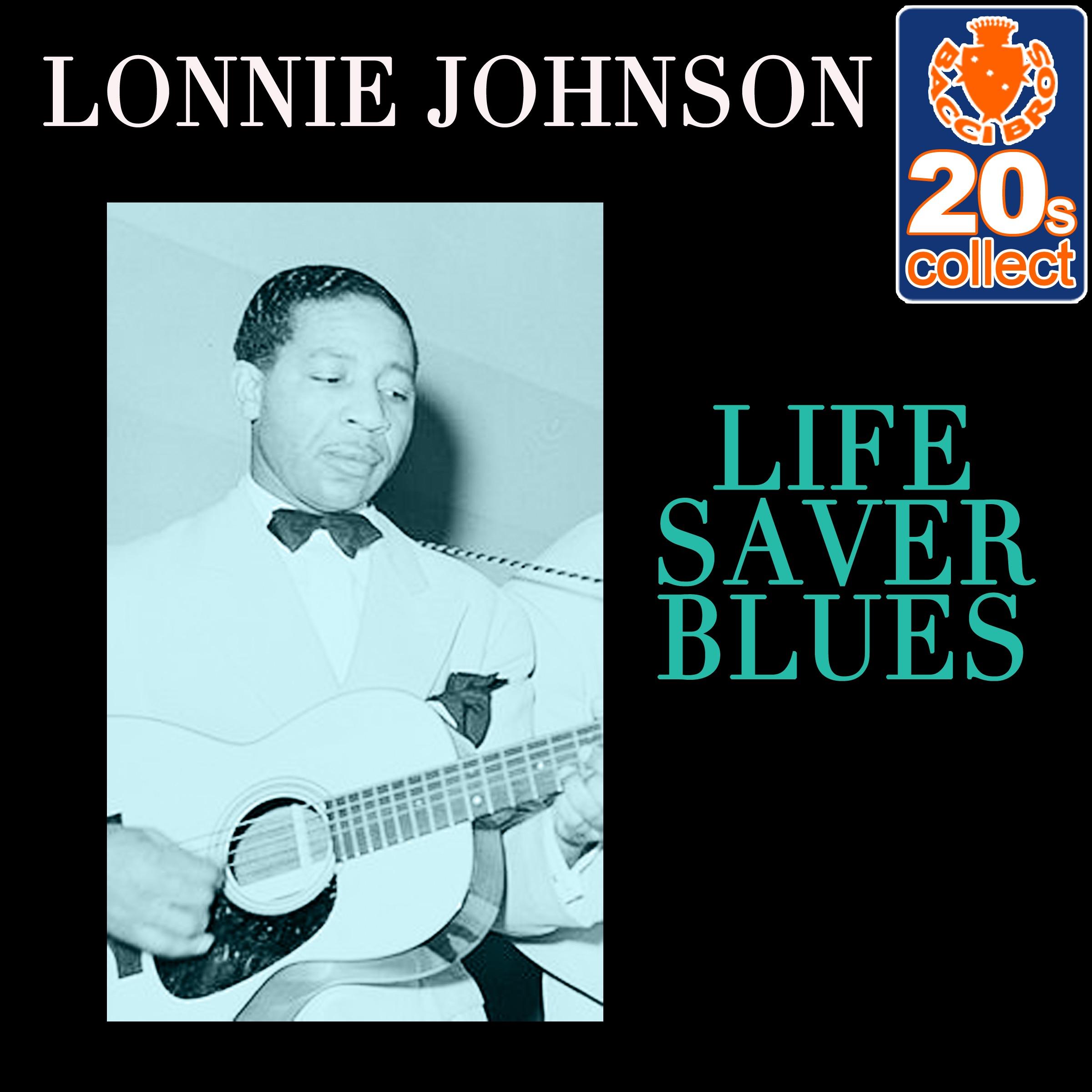 Life Saver Blues (Remastered) - Single