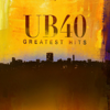 UB40 - Greatest Hits  artwork