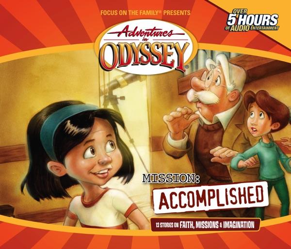 Focus - Adventures In Odyssey