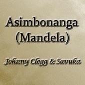 Johnny Clegg & Savuka - Asimbonanga (Mandela)