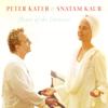 Peter Kater & Snatam Kaur - Satigur Prasad artwork