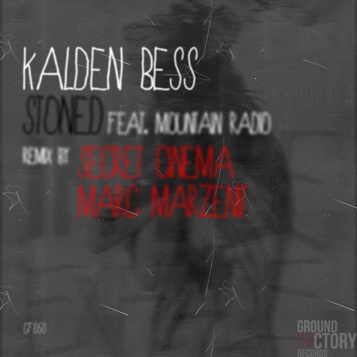 Stoned feat. Mountain Radio (Factory Edit)
