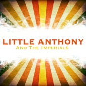 Little Anthony & The Imperials - Two People in the World