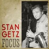 Stan Getz - I'm Late, I'm Late