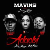 Mavins - Adaobi (feat. Don Jazzy, Di'ja, Reekado Banks & Korede Bello) - Single