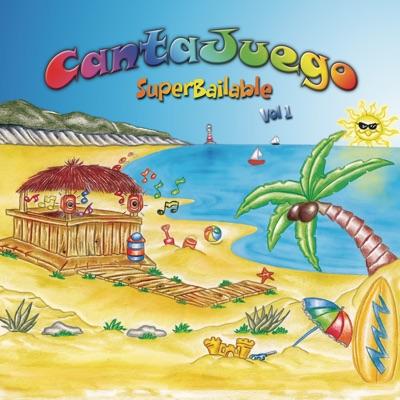 Cantajuego Superbailable - Grupo Encanto