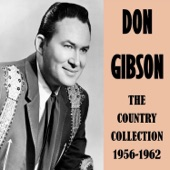 Don Gibson - Far Far Away