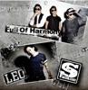 SAVAGE presents Full Of Harmony & LEO Special Split Single - Single ジャケット写真