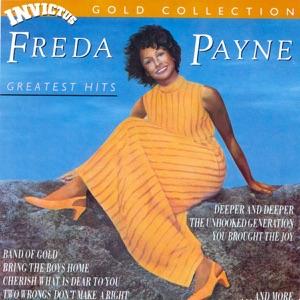 Freda Payne - Band of Gold