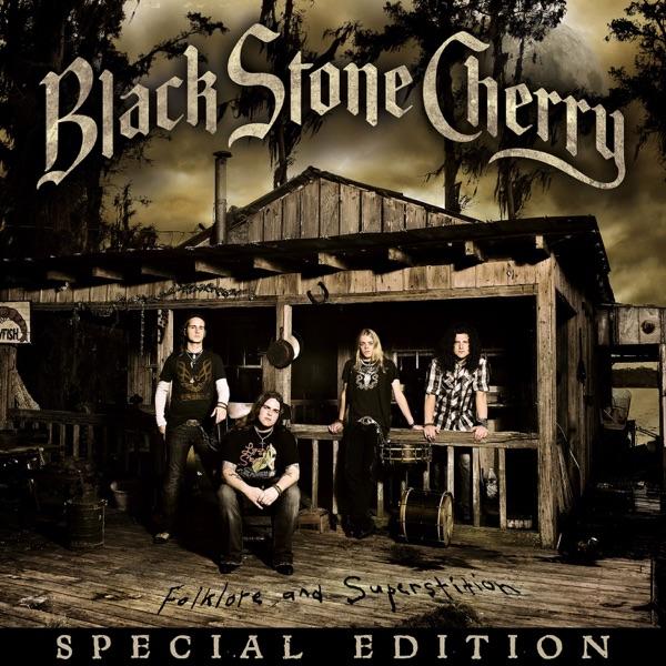 Black Stone Cherry - Please Come In