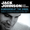 A Weekend At the Greek Live