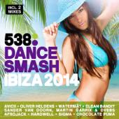 538 Dance Smash Ibiza 2014