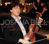 At Home With Friends, Joshua Bell